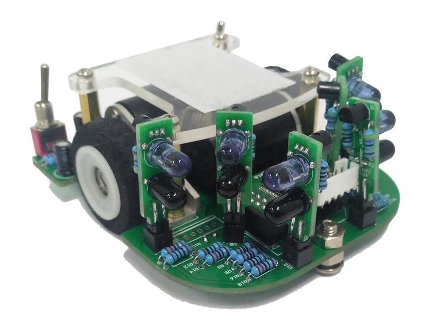 人工智能机器鼠